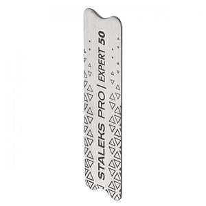 Pilnik metalowy krótki STALEKS PRO EXPERT 50 MBE-50 2