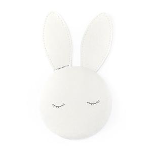 Poduszka pod łokieć Rainbowstore Bunny White 1
