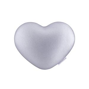 Poduszka pod łokieć Rainbowstore Heart Silver 1