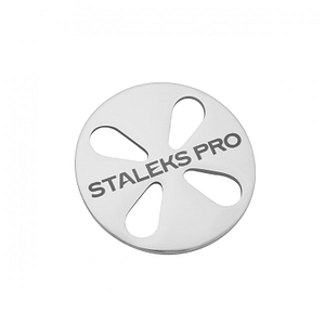 Dysk do pedicure Pododisc STALEKS PRO PDset-15 2