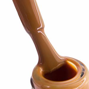 Lakier hybrydowy Grattol Classic Caramel Coffee 9 ml 2
