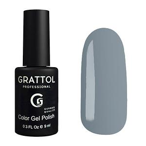 Lakier hybrydowy Grattol Classic Titanium 9 ml 1