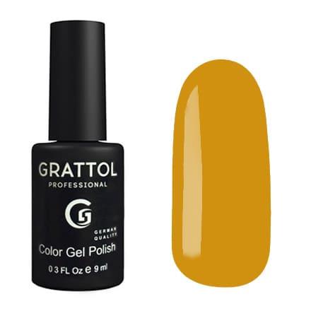 Lakier hybrydowy Grattol Classic Yellow Sand 9 ml