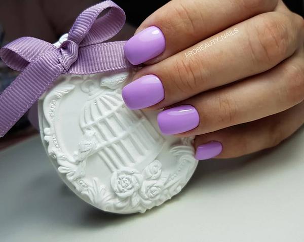 Lakier hybrydowy Grattol Classic Lavender 9 ml