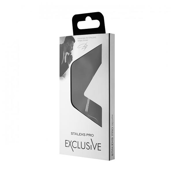 Nożyczki do skórek STALEKS PRO EXCLUSIVE 31 TYPE 1 Magnolia SX-31/1