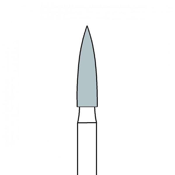 Frez diamentowy flame 863 025 1