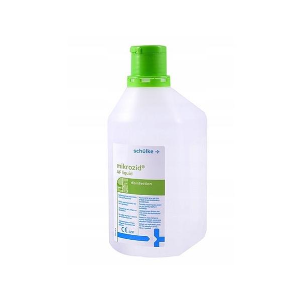 Mikrozid AF liquid płyn 1l 1