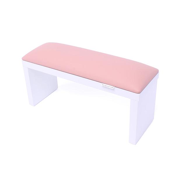 Podpórka do manicure Rainbowstore XL Light pink 1