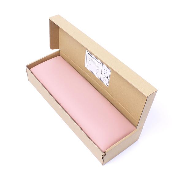 Podpórka do manicure Rainbowstore XL Light pink 2