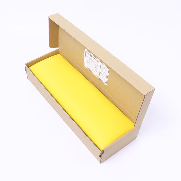 Podpórka do manicure Rainbowstore Loft Yellow 2