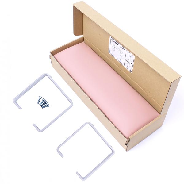 Podpórka do manicure Rainbowstore Loft Light pink 3