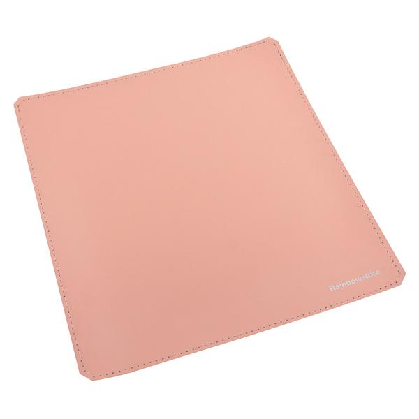 Mata do manicure Rainbowstore Light pink
