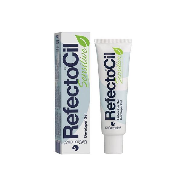RefectoCil Sensitive Developer Gel Aktywator do Henny 60 ml