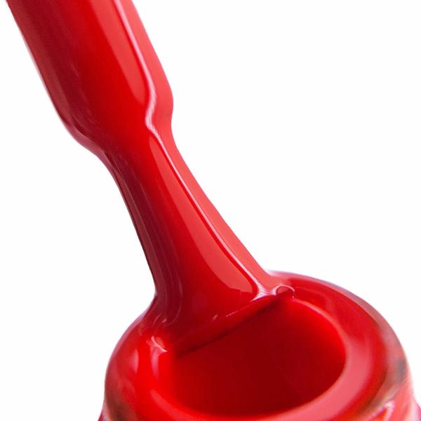 Lakier hybrydowy Grattol Classic Scarlet 9 ml 2