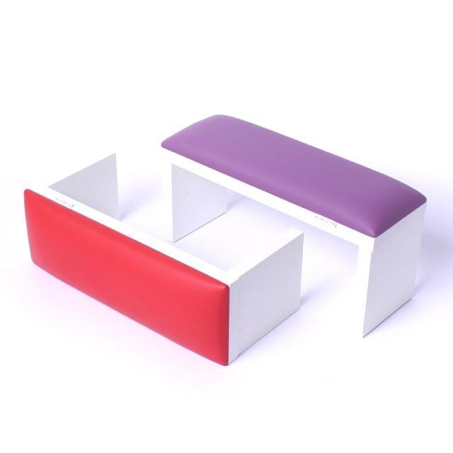 Podpórka pod dłoń do manicure Rainbowstore XL